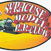 Syracuse Model Railroad Club