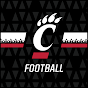 UC Bearcat Football