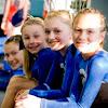 Gymnast Care