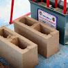 Doubell Brick Machines
