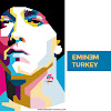 Eminem Turkey