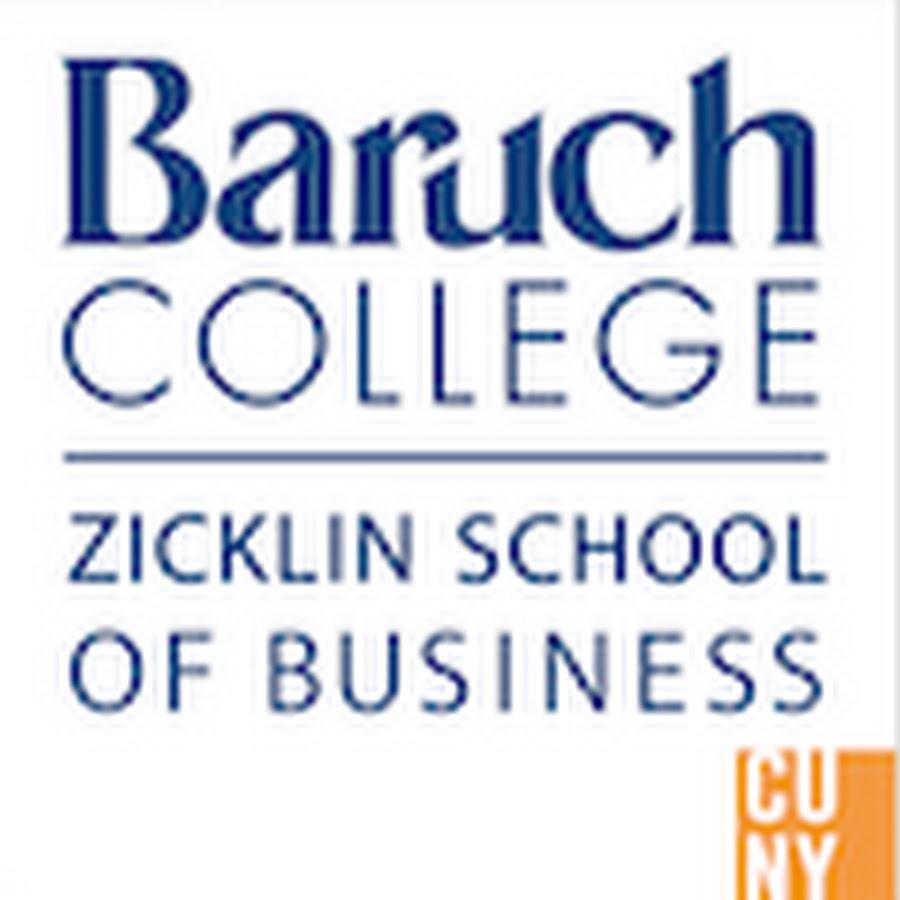 Zicklin School of Business - YouTube