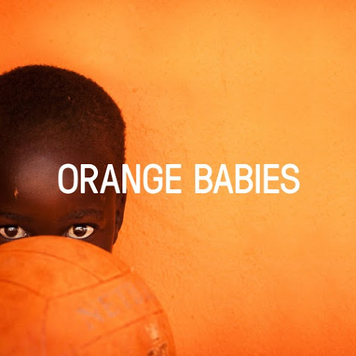 Orange Babies stichting