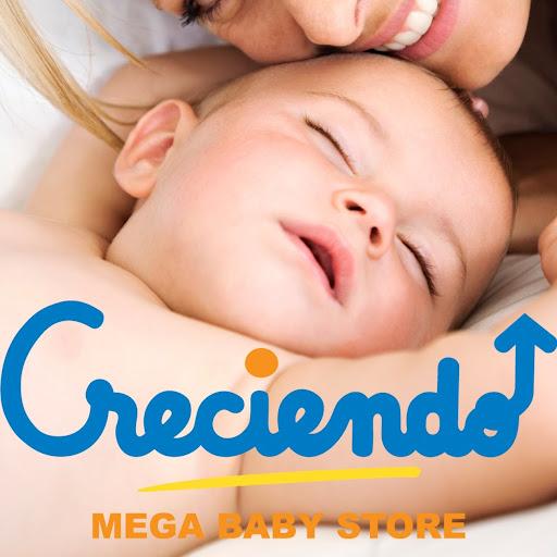 CRECIENDO Baby