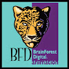 BFD Animation