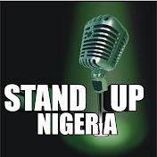 StandupNigeriaComedy