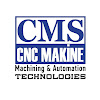 CMS CNC MAKİNE