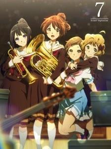 Hibike! Euphonium: Kakedasu Monaka - Anime Hibike! Euphonium: Kakedasu Monaka VietSub