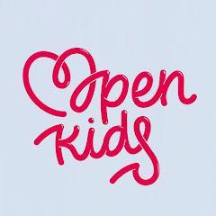 Рейтинг youtube(ютюб) канала OPEN KIDS