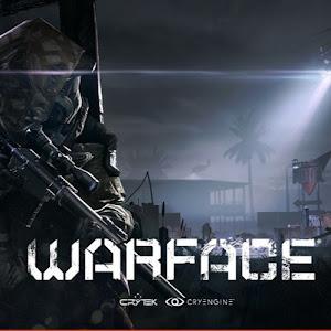 warface battle