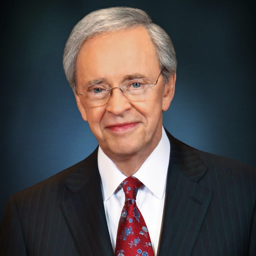 Dr charles stanley youtube