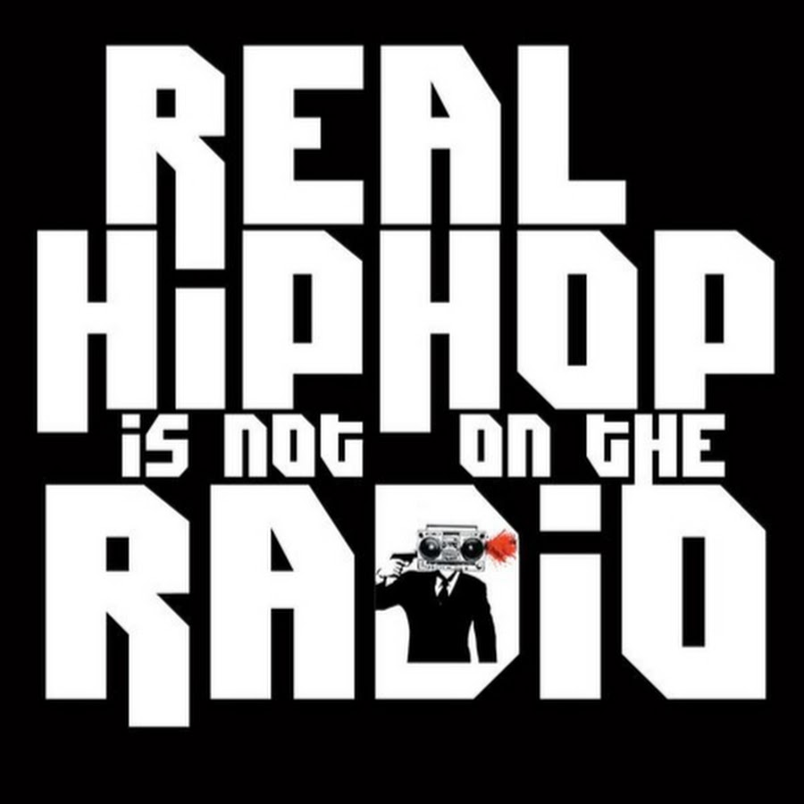 hip hop real rap