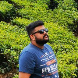 Premshankar Ramachandran
