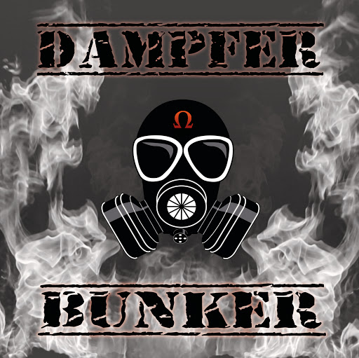 Dampfer Bunker
