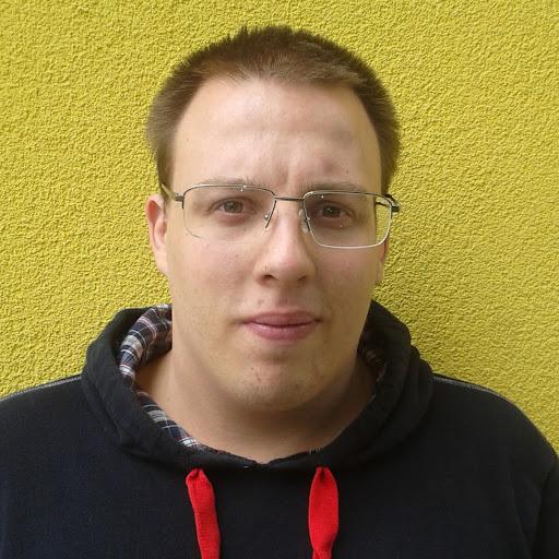 Tobias Amhof