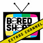 Bored Shorts TV EXTRAS