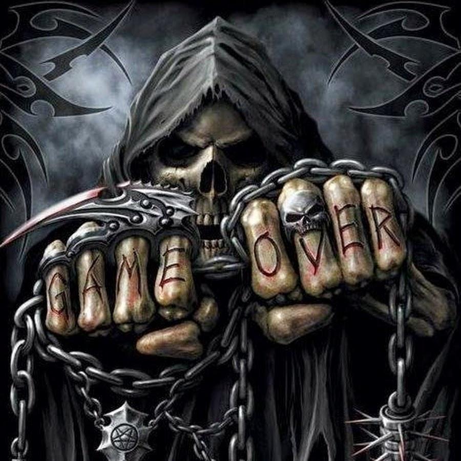 вы, смерть 666 картинки на аватар этой статье хочу