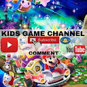 KIDS GAME CHANNEL