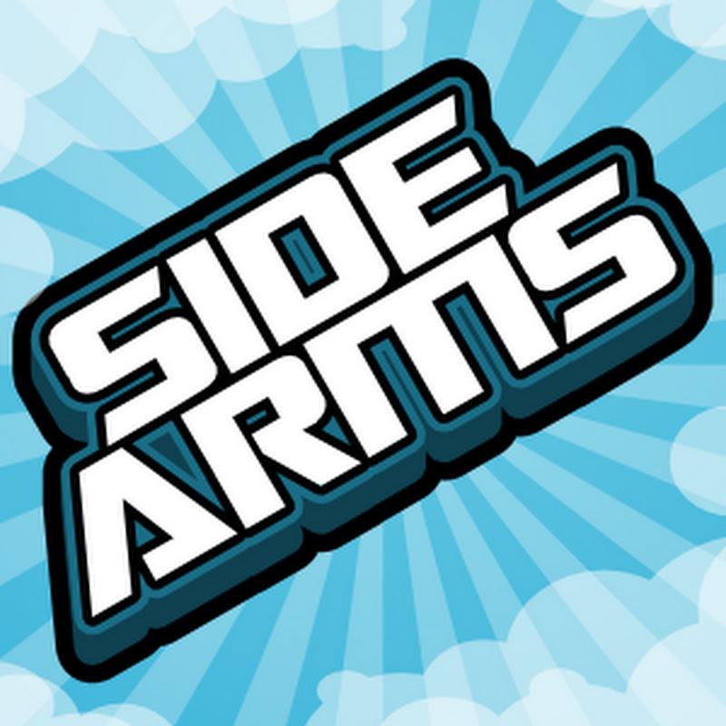 SideArms4Reason YouTube avatar