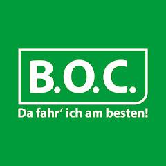 B.O.C. - BIKE & OUTDOOR COMPANY
