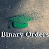 Binary Orders