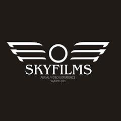 SkyFilms / Аэросъемка / Фото и видео с воздуха