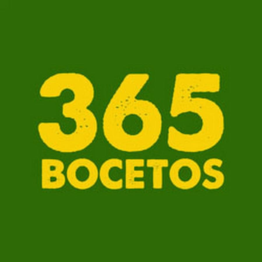 365BOCETOS  YouTube