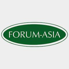 ForumAsiaVideo