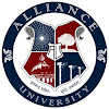 Alliance University Official YouTube Channel