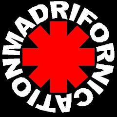 Madrifornication tributo a Red Hot Chili Peppers
