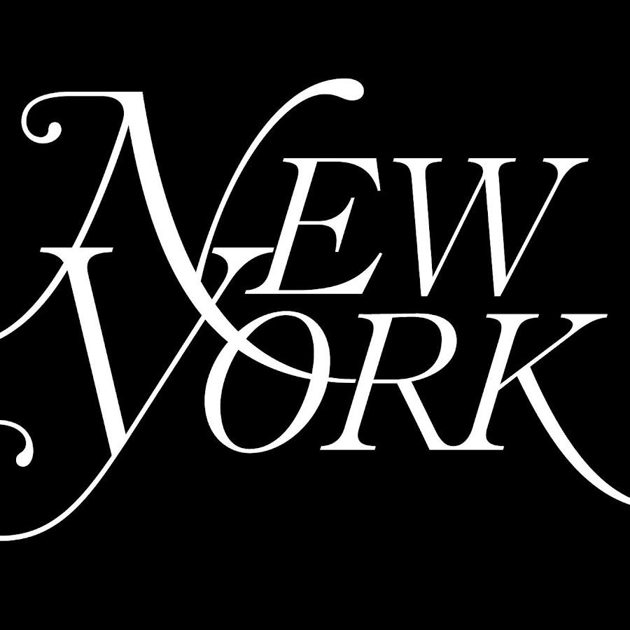 new york magazine youtube