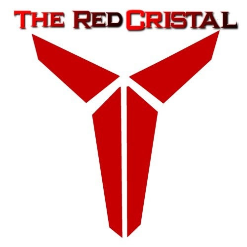 TheRedCristal