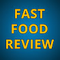 thefastfoodreview Youtube Stats