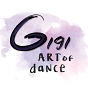 Gigi Art of Dance