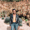 Kenya Moses
