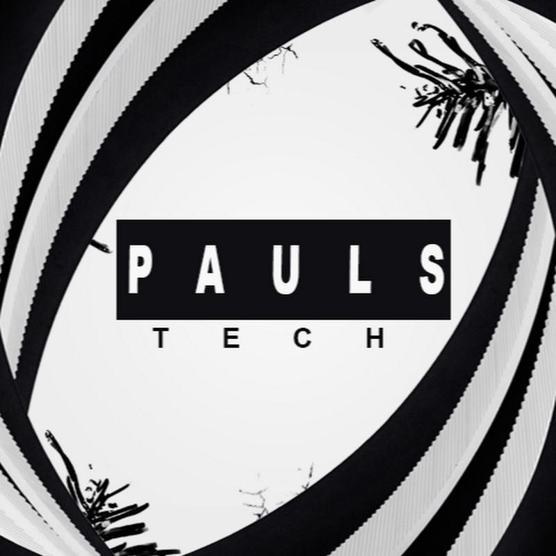 Paul's Tech & Fornite