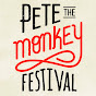Pete the Monkey