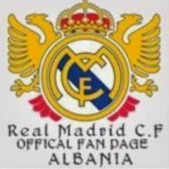 Real Madrid Albania