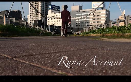 Runaヲタ芸