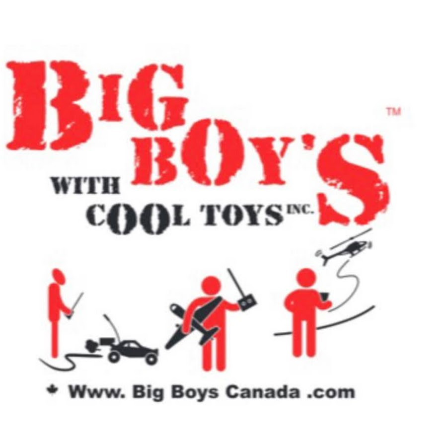 big boys with cool toys big boys with cool toys 11943