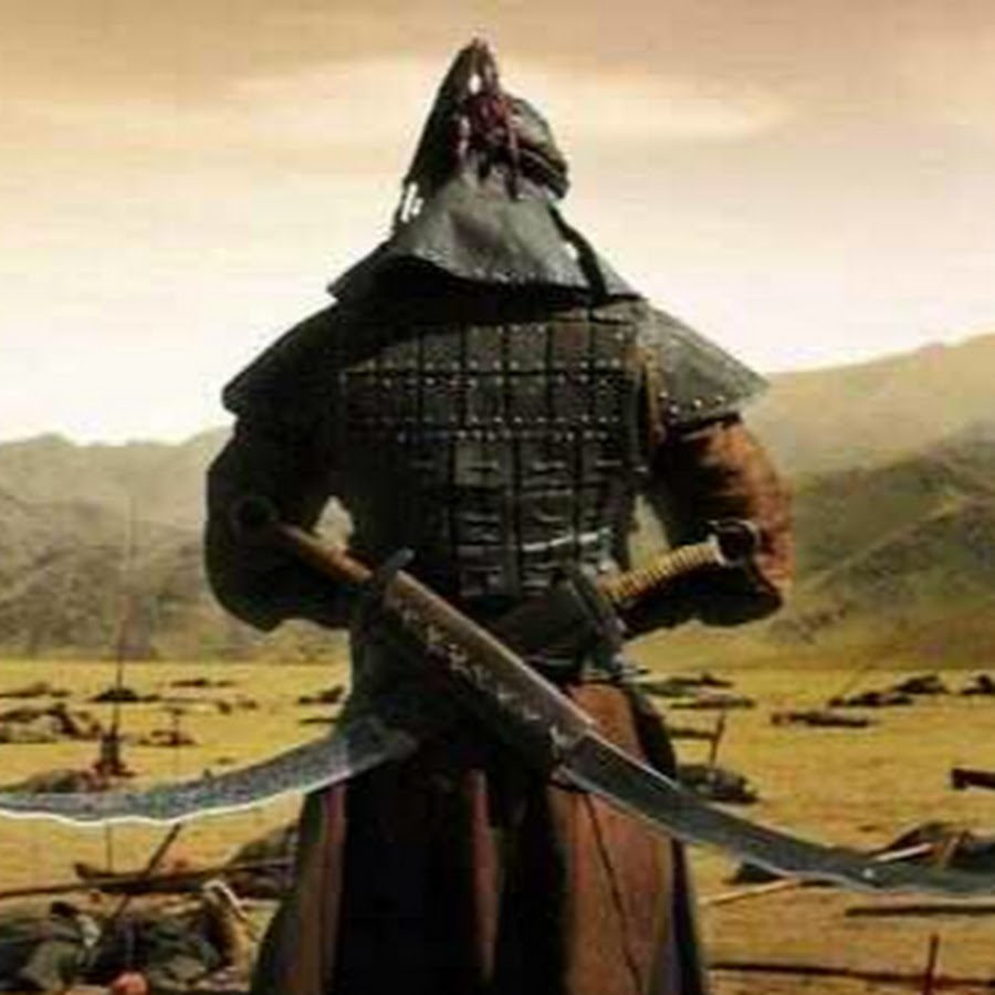 mongols and gear up