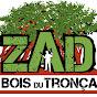 ZAD Bois du Troncay