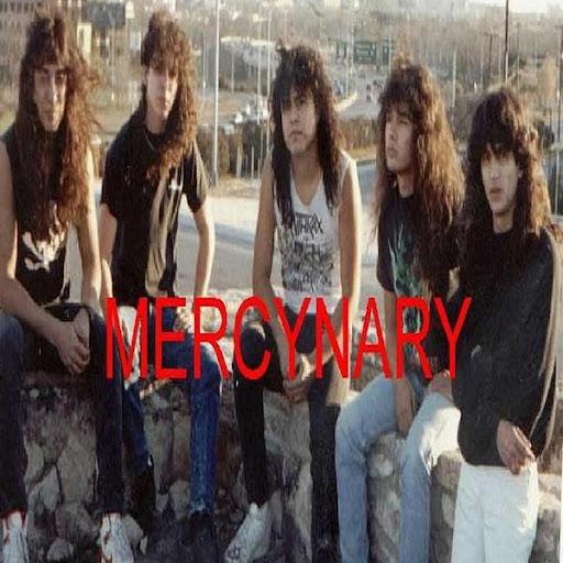 MERCYNARY