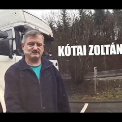 Zoltán Kótai