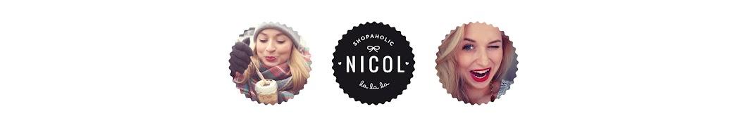 Shopaholic Nicol