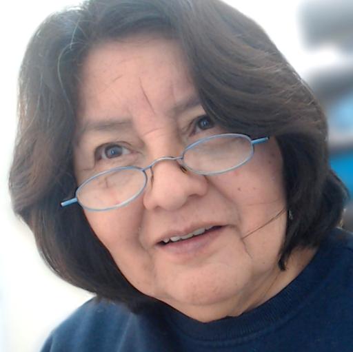 Georgina Ramirez Espindola