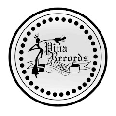 Cover Profil Pina Records