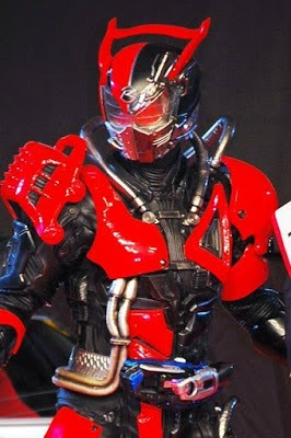 Kamen Rider Drive The Movie: Surprise Future