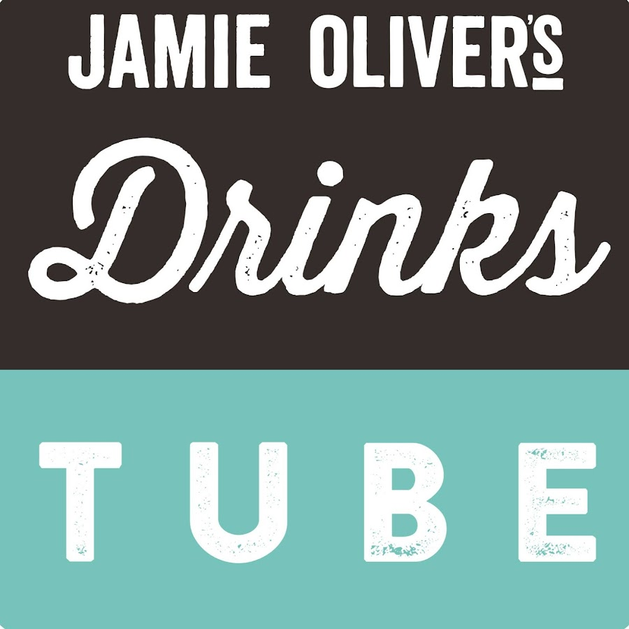 Jamie Oliver - Drinks