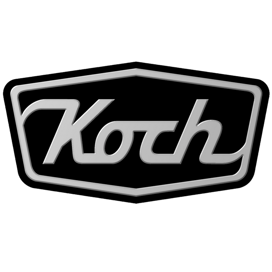 Koch Amps - YouTube